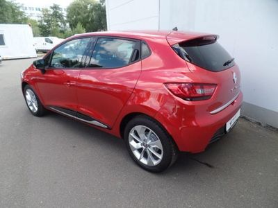 gebraucht Renault Clio IV 0.9 TCe 90 eco² Limited Deluxe ohne km !!!