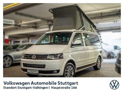 gebraucht VW California T5Comfortline 4motion DSG 2.0 TDI