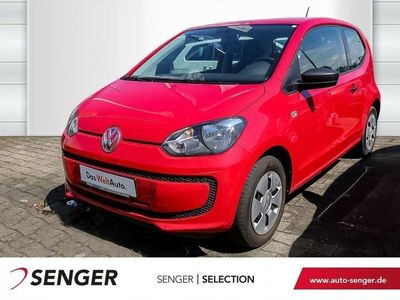 gebraucht VW up! up! Take1.0 44 kW (60 PS) 5-Gang