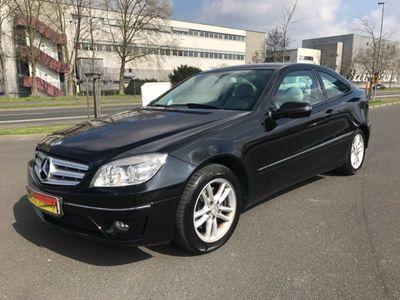 gebraucht Mercedes CLC200 Kompressor