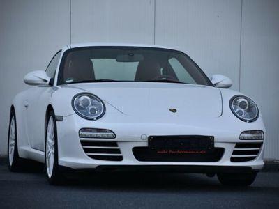 gebraucht Porsche 911 Carrera S 997INDIVIDUAL