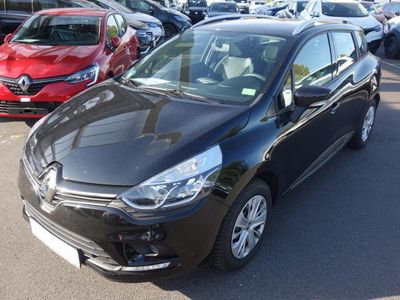 gebraucht Renault Clio IV TCe LIMITED