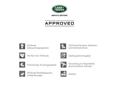 gebraucht Land Rover Range Rover Vogue 4.4 SDV8 Sthz. Head Up Meridian