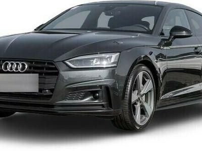 gebraucht Audi A5 Sportback A5 Sportback 3.0 TDI Q S-line Sport Navi LED LM19 AHK