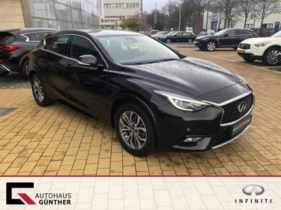 used Infiniti Q30 1.5d BUSINESS Edition Autom.- auch in grau