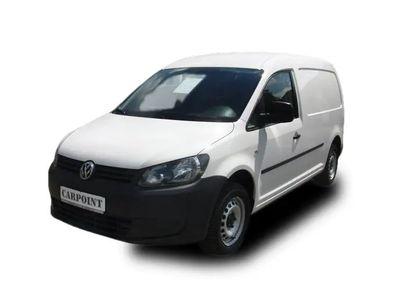 gebraucht VW Caddy Maxi Team