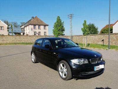 gebraucht BMW 130 i, hervorragend gepflegt