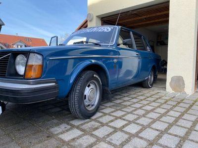 gebraucht Volvo 244