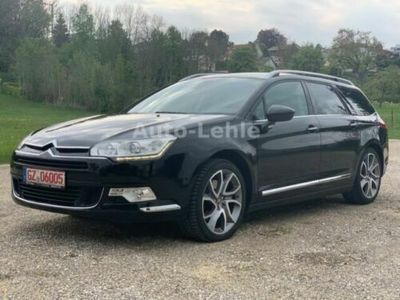 gebraucht Citroën C5 Tourer Exclusive