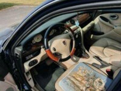 gebraucht Rover 75 2.5 V6 Celeste