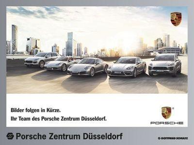 gebraucht Porsche Cayenne S Diesel Panorama Dachsystem/Rückfahrkamera
