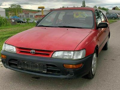 gebraucht Toyota Corolla 1.4 XLi Auto Servolenkung/Automatik