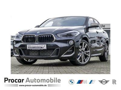 gebraucht BMW X2 M35i Steptronic Sport