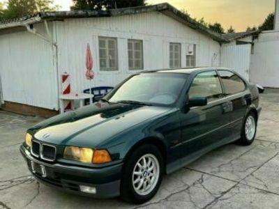 gebraucht BMW 316 E36 Compact i