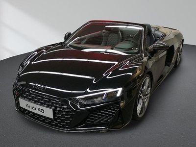 gebraucht Audi R8 Coupé