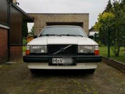 gebraucht Volvo 740 GL