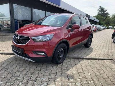 gebraucht Opel Mokka X 1.4 Automatik 120 Jahre