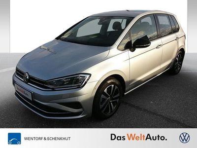 gebraucht VW Golf Sportsvan 1.5 TSI DSG IQ.DRIVE