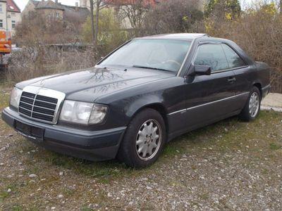 gebraucht Mercedes 230 CE Coupe