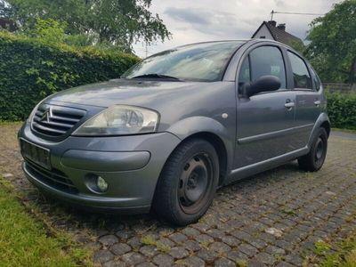 käytetty Citroën C3 1.4 Exclusive