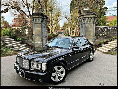 gebraucht Bentley Arnage T - Mulliner - Edelholz - 507PS