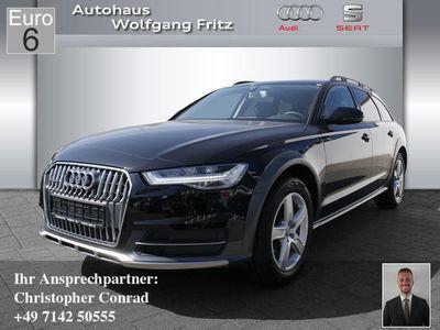 gebraucht Audi A6 Allroad 3.0 TDI quattro 140190 kWPS S tronic