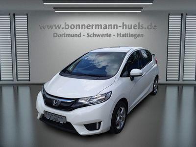 gebraucht Honda Jazz Trend 1.3 i-VTEC *Bluetooth*Tempomat*