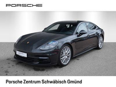 used Porsche Panamera 4S Diesel