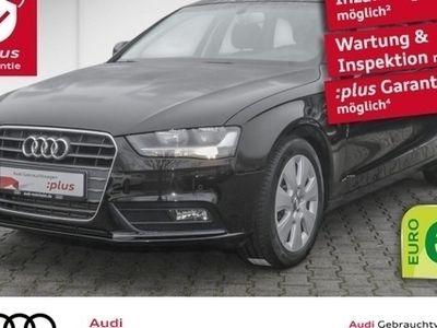 gebraucht Audi A4 Avant 1.8 TFSI AT Einparkhilfe Sitzheizung uvm