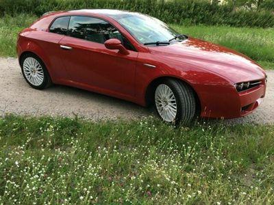 gebraucht Alfa Romeo Brera 2.2JTS Skyview