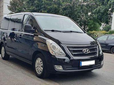 gebraucht Hyundai H-1 2.5 CRDi, Grand Strarex