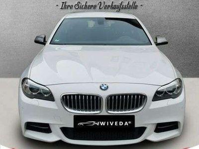 gebraucht BMW 550 d xDrive Touring NAVI PROF~AHK~4-ZONEN KLIMA