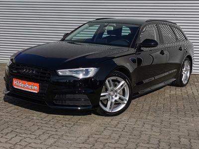 gebraucht Audi A6 Avant 3.0TDI Quattro 272 PS DSG Xenon Kamera