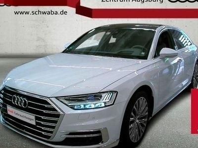 gebraucht Audi A8 3.0 TFSI quattro Tiptronic