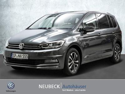gebraucht VW Tiguan Allspace Highline 2.0 TDi 4-Motion R-Line