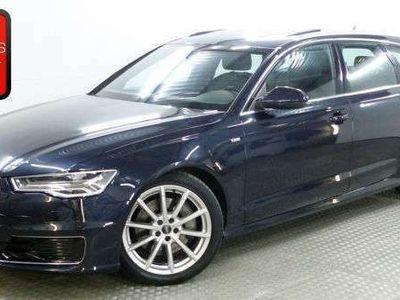 gebraucht Audi A6 Avant 3.0 TDI S LINE bei Gebrachtwagen.expert