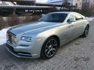 gebraucht Rolls Royce Wraith - Moonstone Pearl