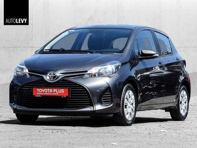 gebraucht Toyota Yaris 1.0 Cool & Sound *5-Türer*Klima*1.Hand*