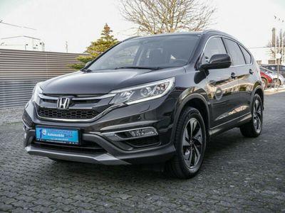 gebraucht Honda CR-V 1.6 I-DTEC Lifestyle 4WD Xenon