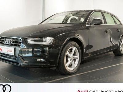 gebraucht Audi A4 Avant 2,0 TDI,Xenon,Navi,APS,music interface