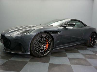 gebraucht Aston Martin DBS SUPERLEGGERA Volante 2+2*NP 348.600*TRAUM*