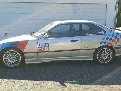 gebraucht BMW 325 e 36 i Coupé m50b25 Ringtool/Tracktool
