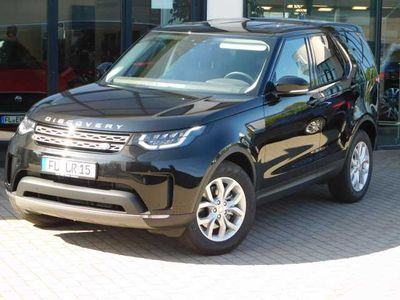 gebraucht Land Rover Discovery 2.0 Sd4 SE NP. 71.947,00 Euro