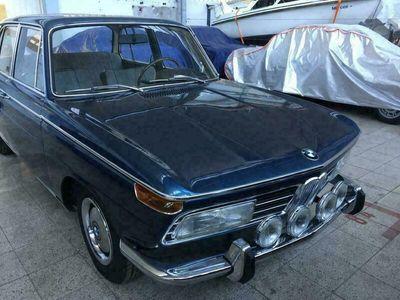 gebraucht BMW 2000 TILUX