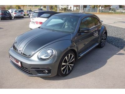 gebraucht VW Beetle GSR New2.0 TSI DSG BMT Navi/GSD/Fender