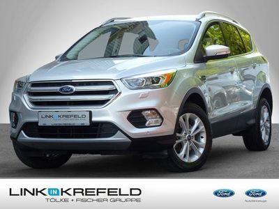 used Ford Kuga Titanium 2.0 TDCi