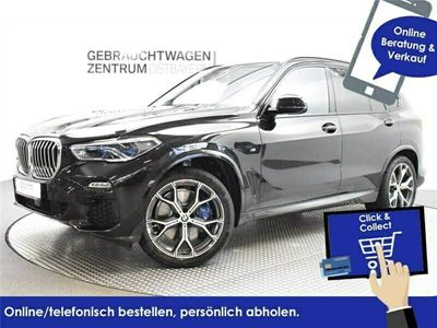 gebraucht BMW X5 xDrive30d M Sport+Standhzg+Sportabgasanl.