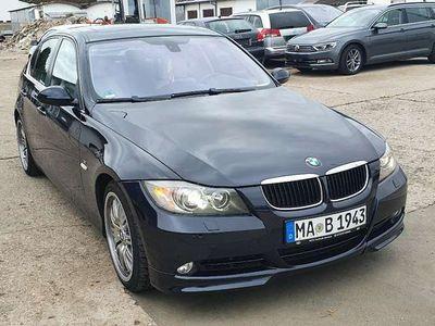 gebraucht BMW 335 3er