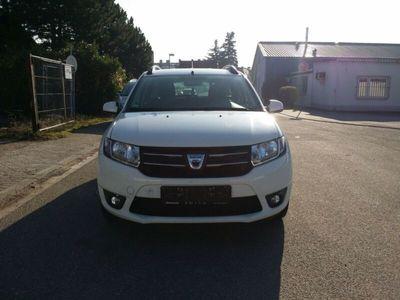gebraucht Dacia Logan MCV II Laureate
