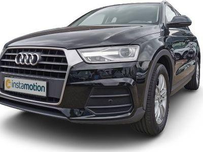 gebraucht Audi Q3 Q3basis 1.4 TFSI EURO 6 Navi Klima Temp PDC SHZ Xenon